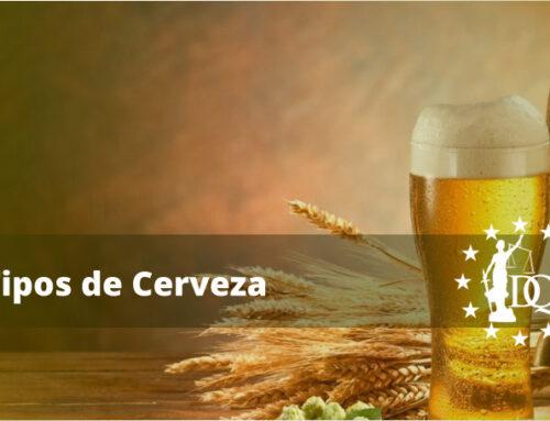 Tipos de Cerveza y Ejemplos   Estudiar Hostelería Online
