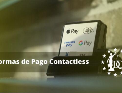 Formas de Pago Contactless en Hostelería   Estudiar Hostelería Online