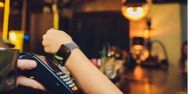 formas de pago contactless en hostelería