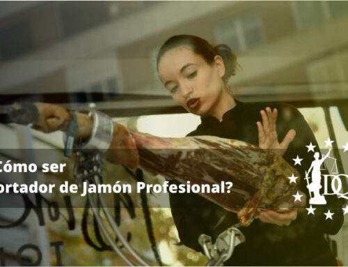 ¿Cómo ser Cortador de Jamón Profesional? | Estudiar Hostelería Online