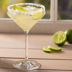 Cómo hacer un Margarita Receta de Cóctel Clásico de Margarita (3)