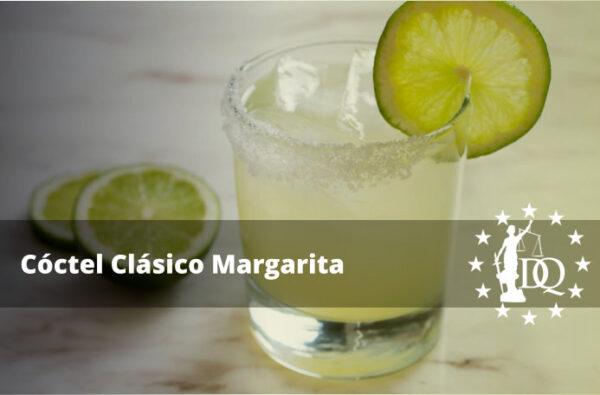 Cómo hacer un Margarita Receta de Cóctel Clásico de Margarita
